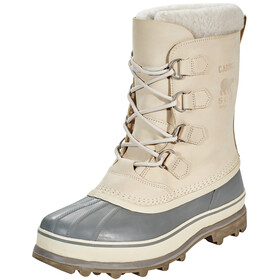 Sorel M's Caribou Boots Oatmeal/Quarry